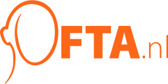 OFTA.nl Logo